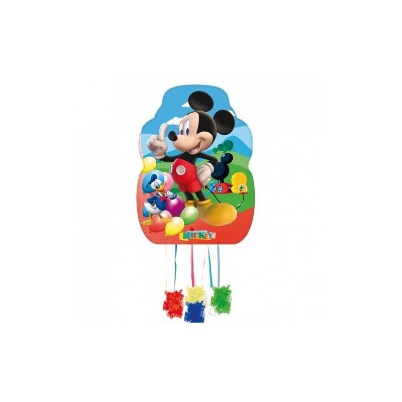 Piñata modelo Mickey