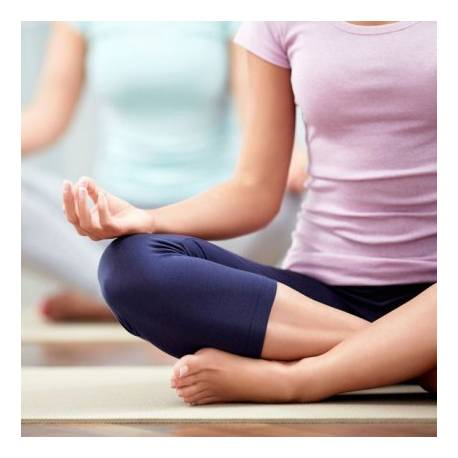yoga en mi urbanización